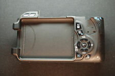 Canon EOS 600D (EOS Rebel T3i / EOS Kiss X5) rear cover replacement Part EH1688