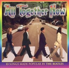 All Together Now by Various Artists (CD, Music, Soundtracks, Children's) New