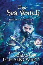 The Sea Watch (Shadows of the Apt), Tchaikovsky, Adrian, New Books