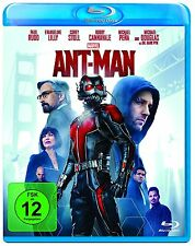 Ant-Man Blu Ray ***Neu ohne Folie*** Ant Man Marvel