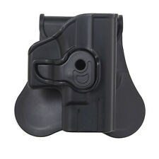 Bulldog Cases P-LCP Polymer Holster with Paddle/Belt Loop Ruger LCP and Kel-Tec
