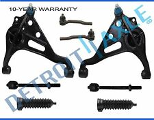 NEW 8pc Complete Front Suspension Kit 1999-2004 Chevy Tracker Suzuki Vitara