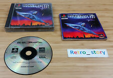 Sony Playstation PS1 Independence Day PAL