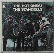 THE STANDELLS The Hot Ones 1966 T5049 US Mono 1st Press Garage Punk Psych NMINT