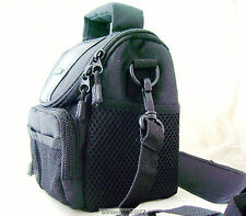Bag Case For Pentax Camera DSLR *ist DL DL2 DS2 X70 X90 XG-1 Q Q7 Q10 Q-S1 Km K7