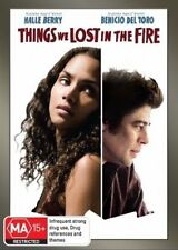 Things We Lost in the Fire (PAL Format DVD Region 4)