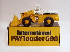IH Hough 560 Payloader - 1/50 - German - W/ Box