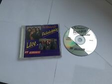 The Sound of Philadelphia Live BBC CD