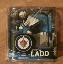 Andrew Ladd NHL Series 31 McFarlane Figure - Winnipeg Jets