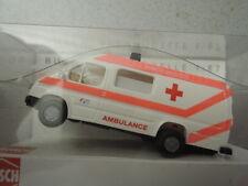 Busch 43742 Holländische Ambulance aus Sammlung in  OVP (9)