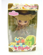 Petite Blythe Save the Animals Doll figure Japan PBL-76