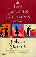 Les Liaisons Culinaires (Panther),Andreas Staikos, Anne-Marie Stanton-Ife, Jeff