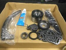 FOR NISSAN MICRA K12 1.0 CR10DE CG10DE PETROL 2003-10 TIMING CHAIN KIT OEM