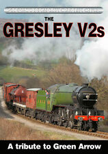 Steam Locomotive Profile No.4: Gresley V2s - A Tribute To Green Arrow