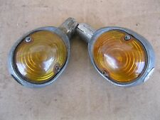 BMW R50 R60 R69S /2 Bar End Turn Signals