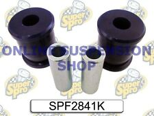 Jeep Grand Cherokee WG WJ SUPER PRO Rear Lower Trailing Arms Front Bush SUPERPRO