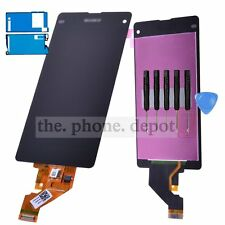 Sony Xperia Z1 mini Compact M51w D5503 Touch Screen LCD Digitizer Replacement UK