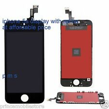 premium with retina iPhone 5S LCD Display Touch Screen Digitizer Assembly Black