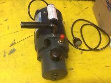 HyVac AC 30L Vacuum Pump