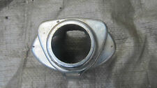 1998 98  HONDA GL1500C 1500 GOLDWING VALKYRIE  IGNITION SWITCH COVER CHROME