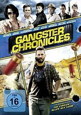 DVD * GANGSTER CHRONICLES - Paul Walker  # NEU OVP §