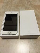 New In Box Apple iPhone 6 64 GB Silver Factory Unlocked for ATT T-Mobile