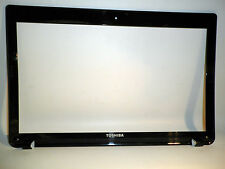 Toshiba Satellite P850-31L Laptop LCD Screen K000132290 Front Bezel Cover