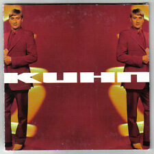 Dieter Thomas Kuhn - Kuhn (PROMO !) Pappcase / WEA Records 2001 - Sehr Guter Ges