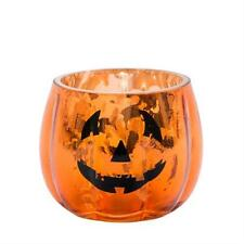 Yankee Candle Halloween Votive Holder Pumpkin