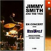 Jimmy Smith - In Concert (Live Recording, 1999) 1 x Disc