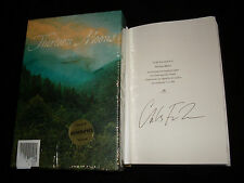 Charles Frazier signed Thirteen Moons 1/1 Numbered Limited Edition in slipcase