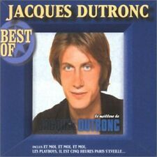 Jacques Dutronc - Le Meilleur de ... [New CD]