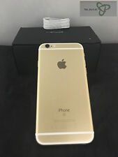 Apple iPhone 6s - 64GB - Oro (Libre) - Grado A - EXCELENTE ESTADO