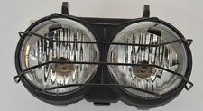 Buell XB Headlight Grill, Lightning, Ulysses, M0023.1AJAYT (B1Q)