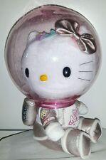1999 HELLO KITTY PELUCHE ASTRONAUTA - Astronaut Figure Plush McDonald's Pupazzo