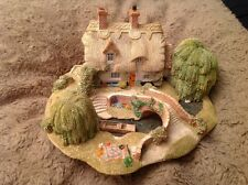 Lilliput Lane Grantchester Meadows English Collection South East 1992.      (73)