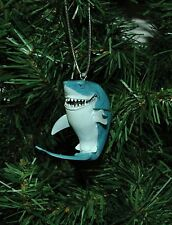 Bruce The Shark, Finding Nemo Christmas Ornament