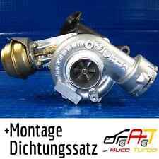 Turbolader AUDI A4 A6 1.9 2.0 TDI B6 B7 C5 SKODA Superb I vW Passat B5 B6 717858