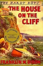The House on the Cliff (Hardy Boys, Book 2), Dixon, Franklin, New Books