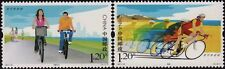 China 2011-19 Cycling MNH