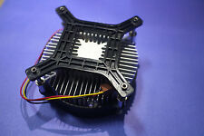 100W High Power LED Cooling Fan Aluminium Heatsink