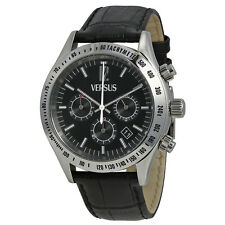 Versus by Versace SGC050012 Mens Cosmopolitan Watch