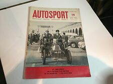 JULY 1976 AUTOSPORT F1 MAGAZINE PEUGEOT MARCH F2 NEW ROVER 3500 BMW 5000 PURLEY