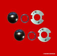 Bugaboo Cameleon 1/2  2 xScheiben Reparatursatz 7-Teilig Modell 1/2  Komplettset