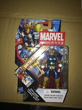 Marvel Universe *BETA-RAY BILL* Series 4 #11 New Unopened Action Figure thor