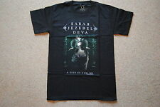 SARAH JEZEBEL DEVA A SIGN OF THE SUBLIME T SHIRT SMALL NEW OFFICIAL COF ANGTORIA
