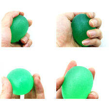 Green Yoga Power Ball Handgelenk-Kugel Massage Ball Fingerübung Gymnastikbälle
