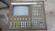 SIEMENS 6FC 3471-0AB-Z. GENERAL SINUMERIC MONITOR DISPLAY COMPLETE