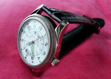 DEUTSCHES UHRENKONTOR 1930 DUK Fliegeruhr Armbanduhr Uhr mit Uhrwerk by Citizen