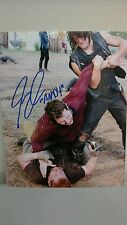 """JEREMY PALKO """"ANDY"""" WALKING DEAD AUTOGRAPHED SIGNED 8X10 PICTURE C.O.A."""